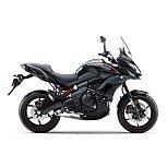 2018 Kawasaki Versys 650 ABS for sale 201058738