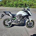 2018 Kawasaki Versys 650 ABS for sale 201084278