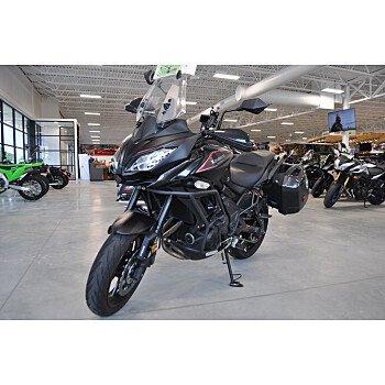2018 Kawasaki Versys for sale 201120994