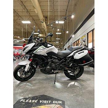 2018 Kawasaki Versys 650 ABS for sale 201164799
