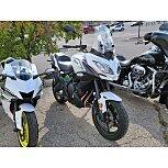 2018 Kawasaki Versys for sale 201179232