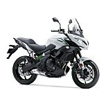 2018 Kawasaki Versys 650 ABS for sale 201180425