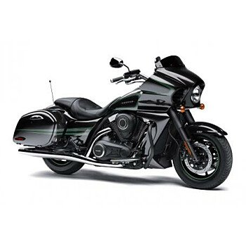 2018 Kawasaki Vulcan 1700 Vaquero ABS for sale 200595210