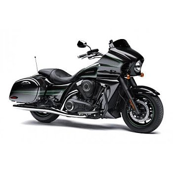 2018 Kawasaki Vulcan 1700 Vaquero ABS for sale 200595224