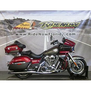 2018 Kawasaki Vulcan 1700 Voyager ABS for sale 200658112