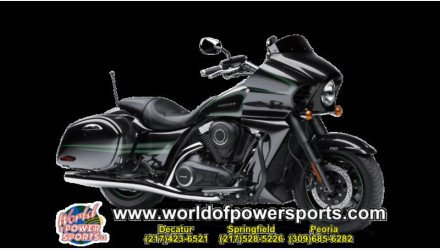 2018 Kawasaki Vulcan 1700 Vaquero ABS for sale 200637127