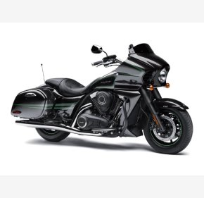 2018 Kawasaki Vulcan 1700 Vaquero ABS for sale 200707462