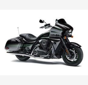 2018 Kawasaki Vulcan 1700 Vaquero ABS for sale 200707489