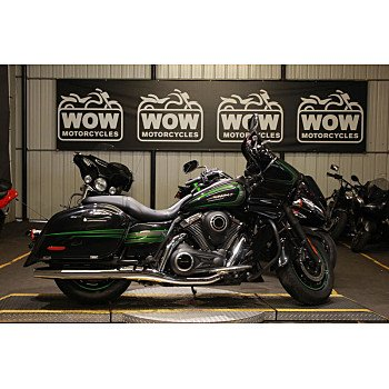 2018 Kawasaki Vulcan 1700 Vaquero ABS for sale 200791873
