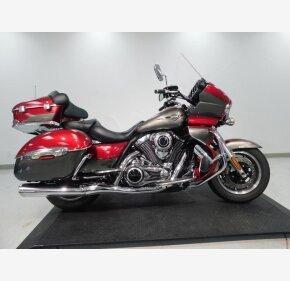 2018 Kawasaki Vulcan 1700 Motorcycles for Sale - Motorcycles