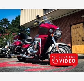 2018 Kawasaki Vulcan 1700 Voyager ABS for sale 200935560