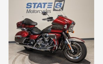 2018 Kawasaki Vulcan 1700 Voyager ABS for sale 201067534
