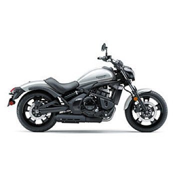2018 Kawasaki Vulcan 650 for sale 200508215