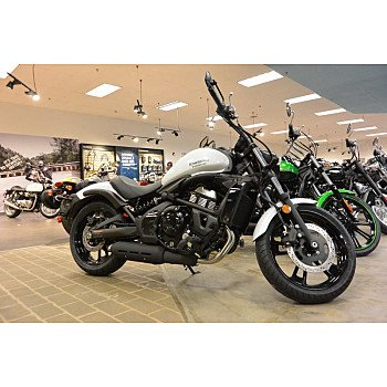 2018 Kawasaki Vulcan 650 for sale 200522701