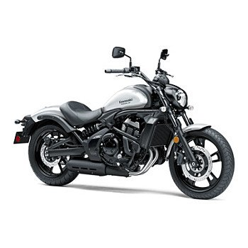 2018 Kawasaki Vulcan 650 ABS for sale 200540203