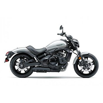 2018 Kawasaki Vulcan 650 for sale 200619065