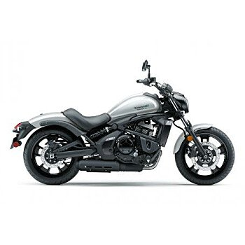2018 Kawasaki Vulcan 650 for sale 200646483