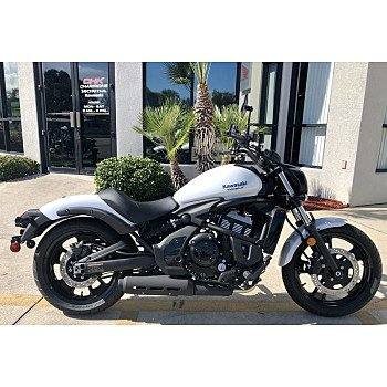 2018 Kawasaki Vulcan 650 for sale 200647371