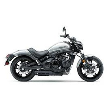 2018 Kawasaki Vulcan 650 for sale 200659361