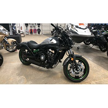 2018 Kawasaki Vulcan 650 ABS for sale 200679570