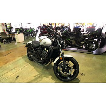 2018 Kawasaki Vulcan 650 for sale 200680976