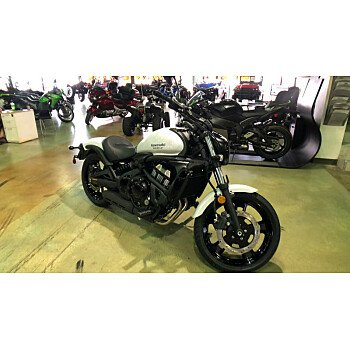 2018 Kawasaki Vulcan 650 for sale 200680977