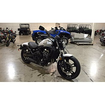 2018 Kawasaki Vulcan 650 for sale 200687287