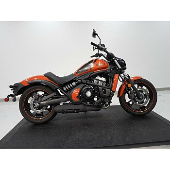 2018 Kawasaki Vulcan 650 ABS for sale 200697258