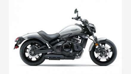 2018 Kawasaki Vulcan 650 ABS for sale 200544525