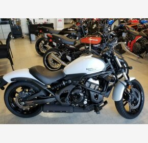 2018 Kawasaki Vulcan 650 for sale 200707468