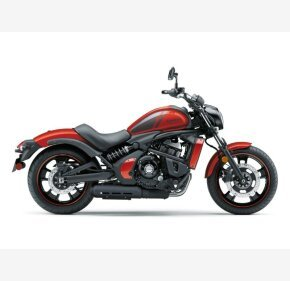 2018 Kawasaki Vulcan 650 ABS for sale 200707495