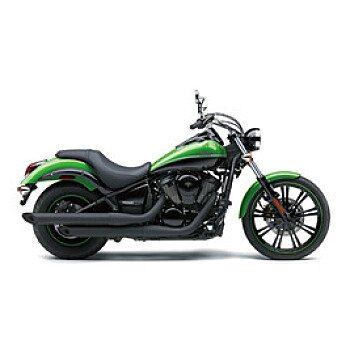 2018 Kawasaki Vulcan 900 Custom for sale 200529468