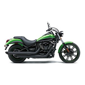 2018 Kawasaki Vulcan 900 Custom for sale 200552893