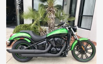 2018 Kawasaki Vulcan 900 Custom for sale 200571057