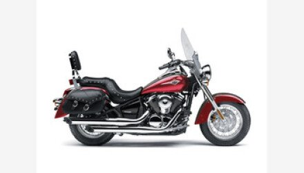 2018 Kawasaki Vulcan 900 for sale 200508198