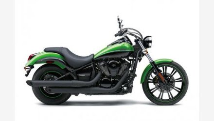2018 Kawasaki Vulcan 900 Custom for sale 200516555