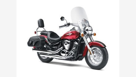 2018 Kawasaki Vulcan 900 for sale 200568872