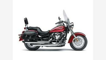 2018 Kawasaki Vulcan 900 Motorcycles For Sale