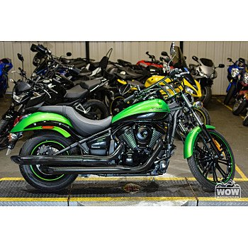 2018 Kawasaki Vulcan 900 Custom for sale 201069337