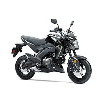 2018 Kawasaki Z125 Pro for sale 200508217