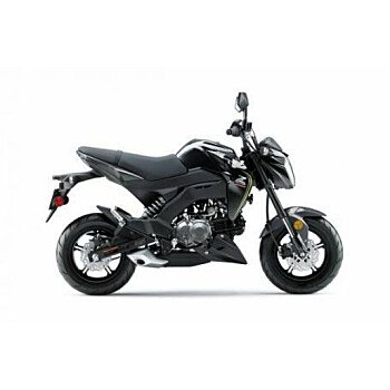 2018 Kawasaki Z125 Pro for sale 200587844