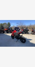 2018 Kawasaki Z125 Pro for sale 200669549