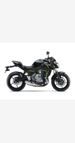 2018 Kawasaki Z650 for sale 200526214