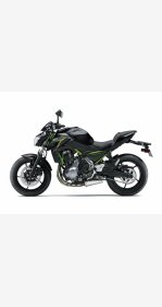 2018 Kawasaki Z650 for sale 200526242