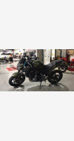 2018 Kawasaki Z650 for sale 200528380