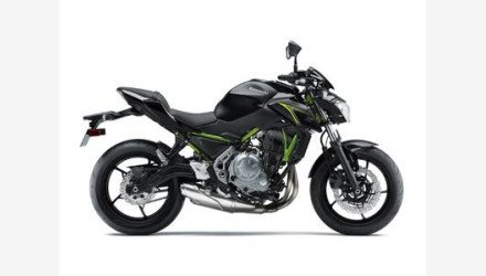 2018 Kawasaki Z650 for sale 200659333