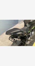 2018 Kawasaki Z650 for sale 200991956