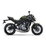2018 Kawasaki Z650 ABS for sale 201078171