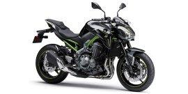 2018 Kawasaki Z900 Base specifications