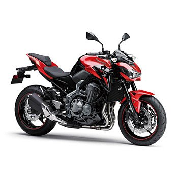 2018 Kawasaki Z900 for sale 200508207